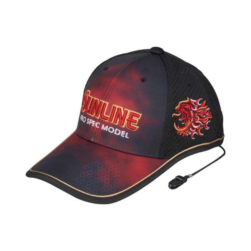 玩家 SUNLINE CP-3394 / 3395 釣魚帽