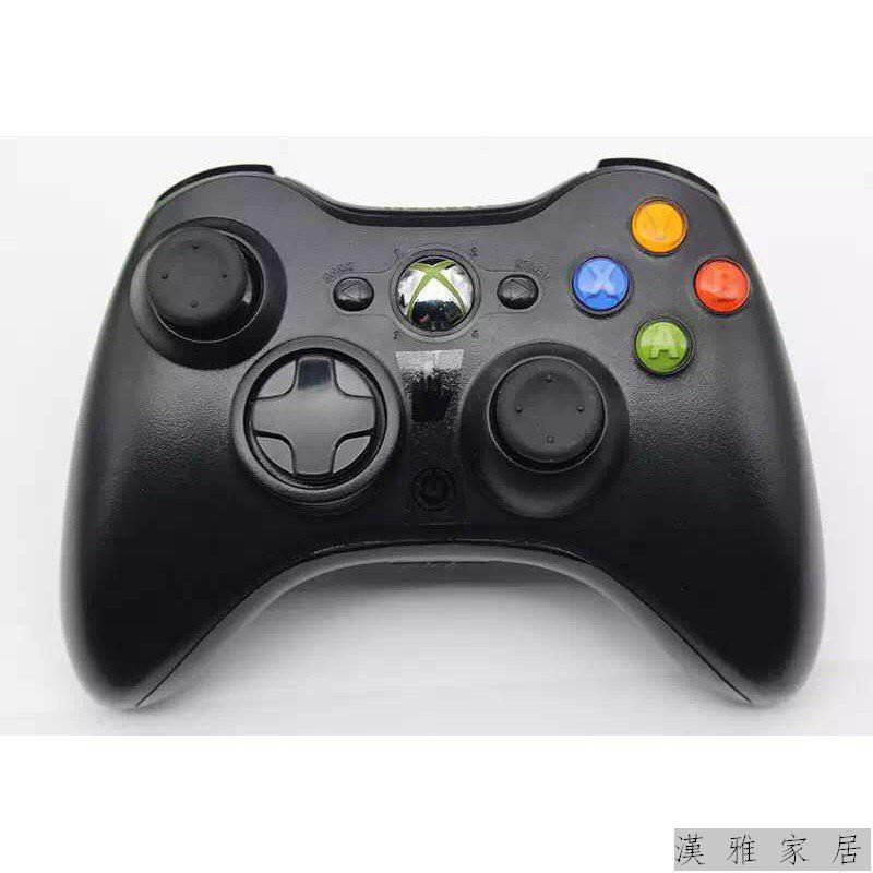 【超便宜】XBOX360原廠無線手把 無線手把 搖桿 主機適用 支援 Steam PC 電腦端 有線遊戲手把 電競 N