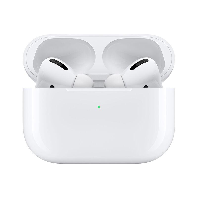TIKTOK-[現貨精選]Apple AirPods Pro 蘋果主動降噪無線藍牙耳機 適用iPhone/iPad