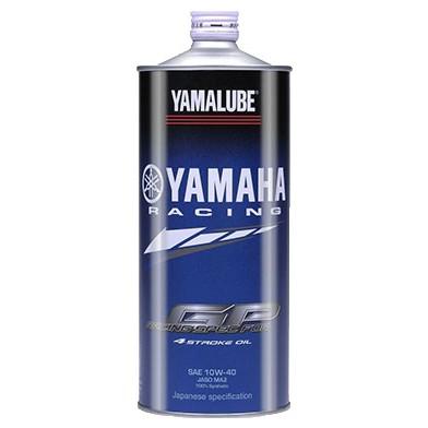 (即期品)YAMAHA RS4GP 合成機油 10W40  全合成 MA2