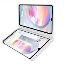 台灣現貨 免運 樂金 LG velvet 原廠 雙螢幕 第二螢幕 全新 皮套 蛋糕機 Dual Screen