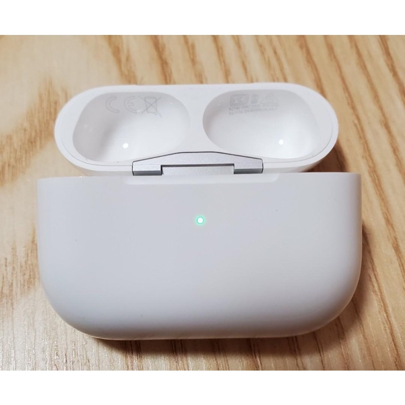 「自售」二手AirPods Pro充電盒 9.5成新