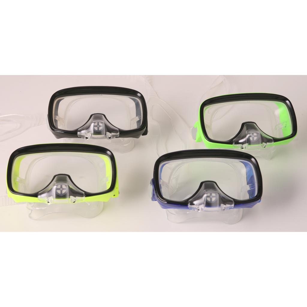 YONGYUE廠家直賣批發接單 台灣製M-06S 矽膠材質潛水 浮潛 蛙鏡 面鏡 矽膠蛙鏡 矽膠面鏡 矽膠水鏡