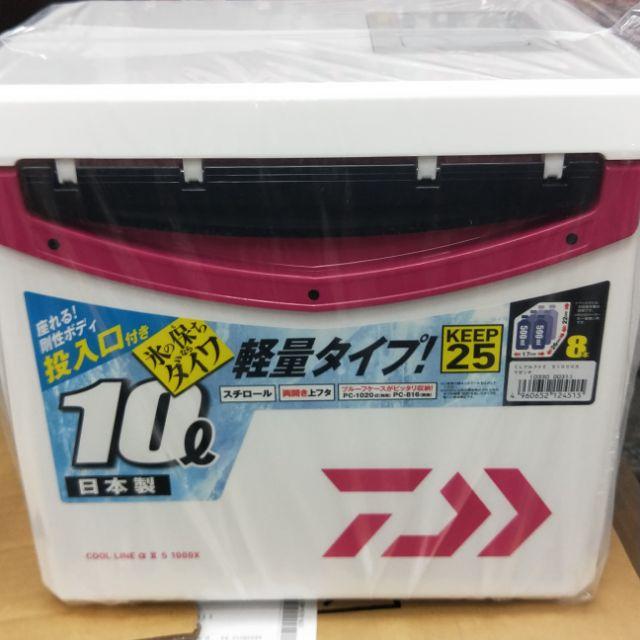 DAIWA. S1000x.10  冰箱(蘆洲區港都)