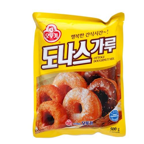 [不倒翁 OTTOGI] 甜甜圈粉500g [韓國直送]