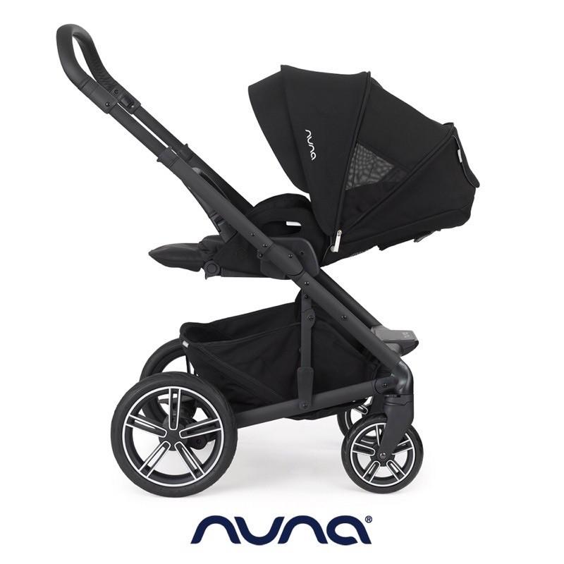(已出售)🔸二手🔸【nuna】MIXX嬰兒手推車第一代