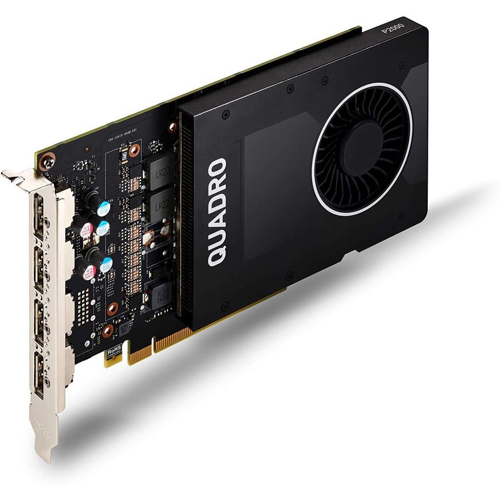四年包換NVIDIA英偉達Quadro P2000圖形專業顯卡 EMGz