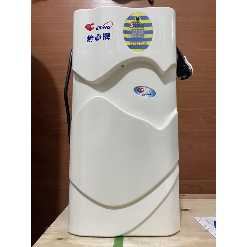 怡心牌廚下型電熱水器 洗碗用 小廚寶