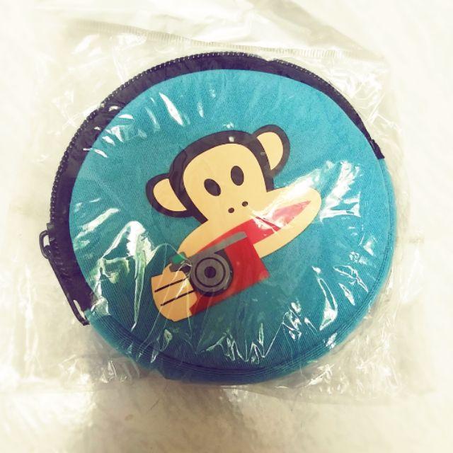 SUNPOWER 大嘴猴 濾鏡袋 零錢包 收納袋 適用 58 67 72 77 等口徑 現貨 實拍