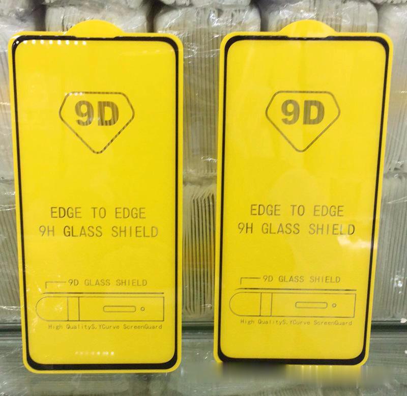 OPPO 9D 滿版玻璃保護貼 RENO 2 3 4 5 R17 R11S A72 9 A5 2020 A53 R15