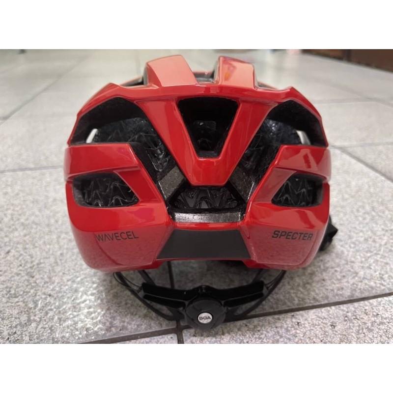 Bontrager Spectre Wavecel  自行車 車帽 腳踏車安全帽 尺寸:S