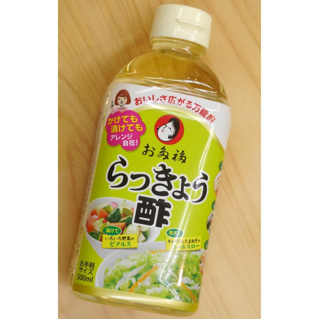 [南榮商號] 日本多福萬能醋