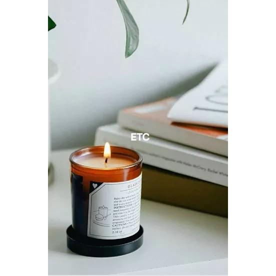 「現貨+預購」Karmakamet 副線品牌everyday 香氛蠟燭(全9款)