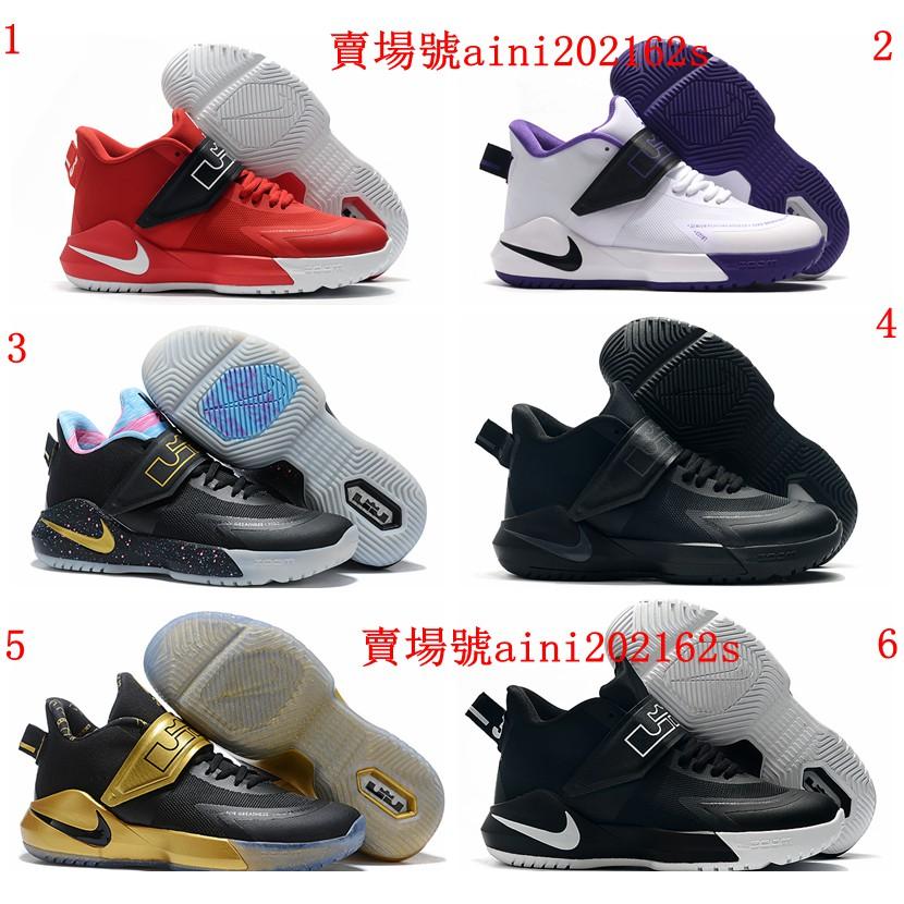 NIKE Ambassador XII 男籃球鞋 可實戰