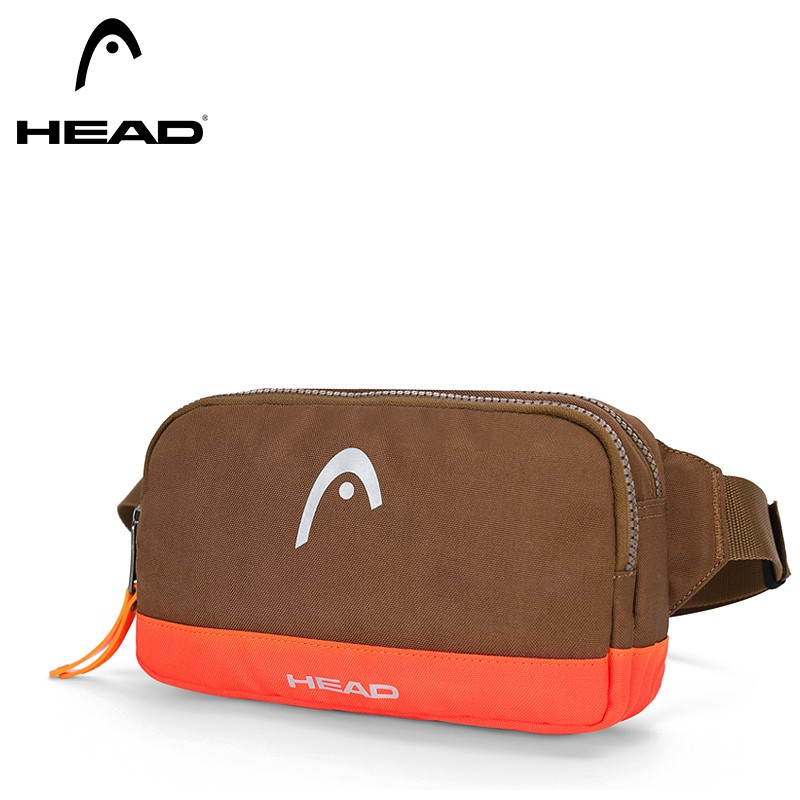 【HEAD 海德】休閒運動腰包 HB0003