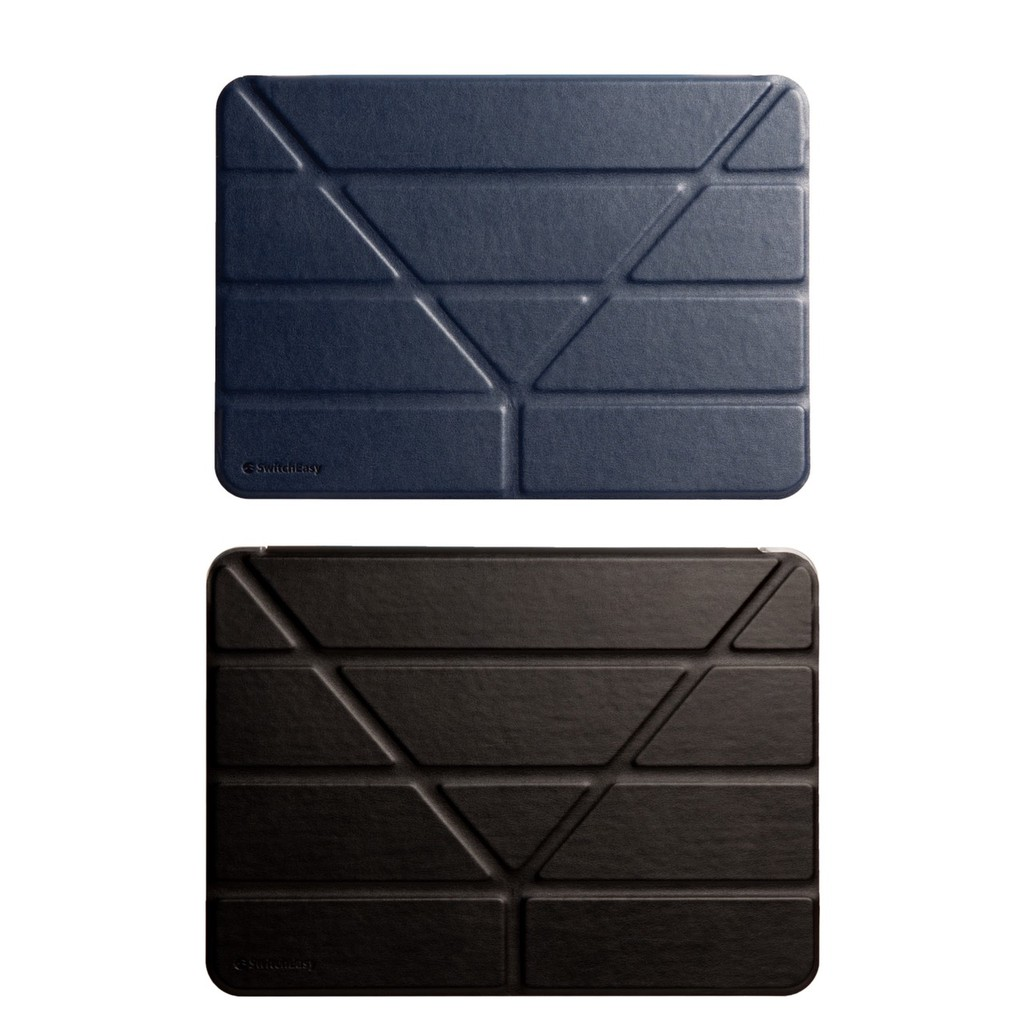 美國 SwitchEasy Origami 10.9吋 iPad Air 4 掀蓋皮保護套 保護殼 平板套 平板 掀蓋式
