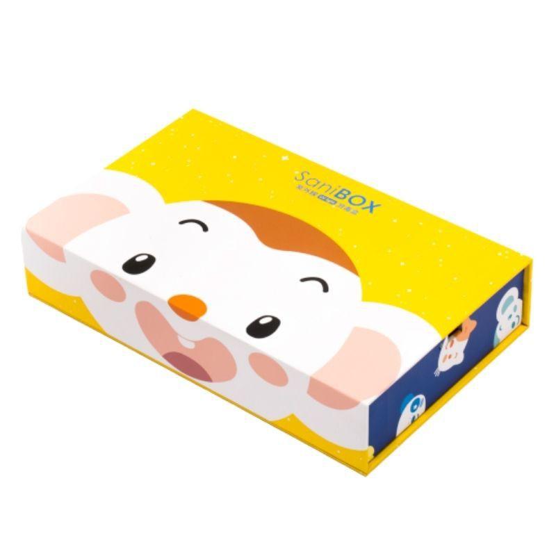 親子天下/SaniBox紫外線消毒盒│小行星樂樂款