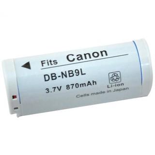 【控光後衛】Canon NB-9L 原廠鋰電池 NB9L 原電 適用IXUS 1000HS /  N2 /  N 公司貨 台北市