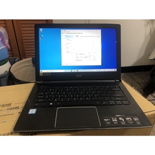 宏碁i7超薄SSD筆電 文書 遊戲 LOL acer Aspire S 13 s5-371-76TZ 桃園市