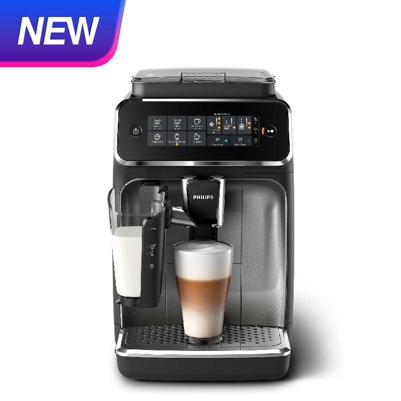 飛利浦全自動義式咖啡機(EP3246/74)