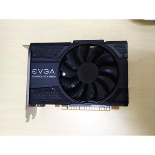 二手】EVGA大哥牌GTX 1050 Ti 4G省電,安靜,低溫GTX 1050 Ti SC GAMING 臺中市