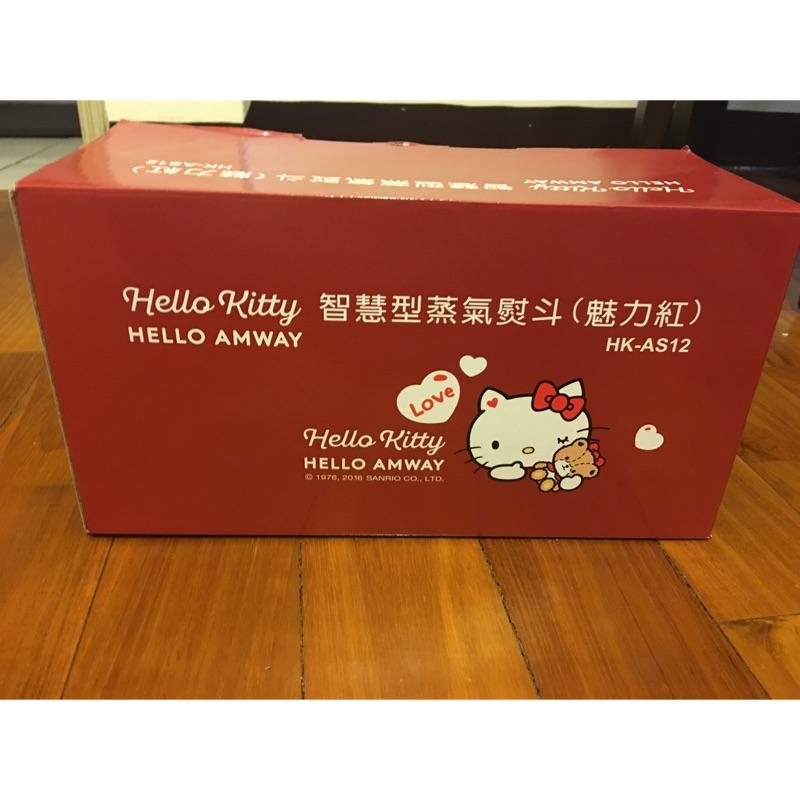Hello kitty 電熨斗