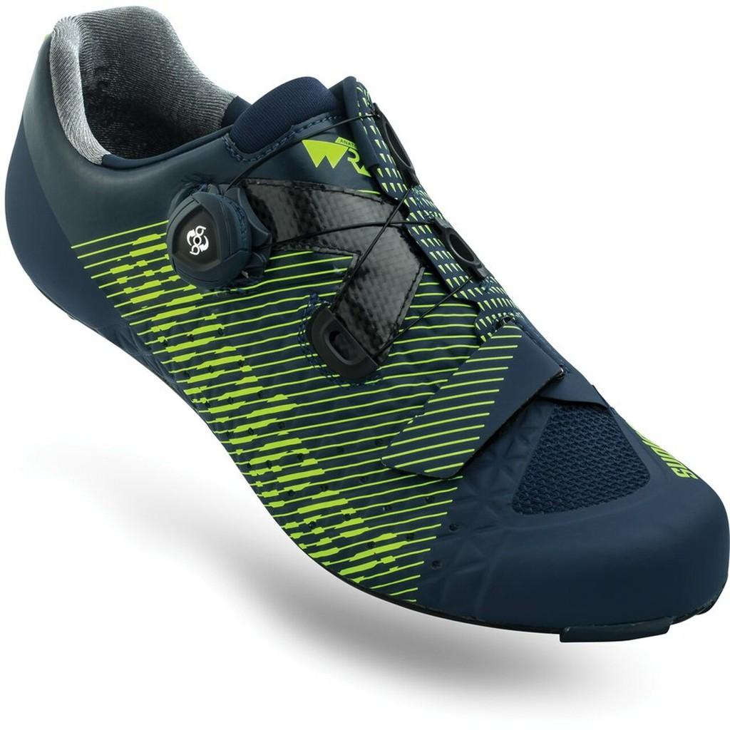 小熊卡鞋 Suplest Edge 3 Performance 藍黃