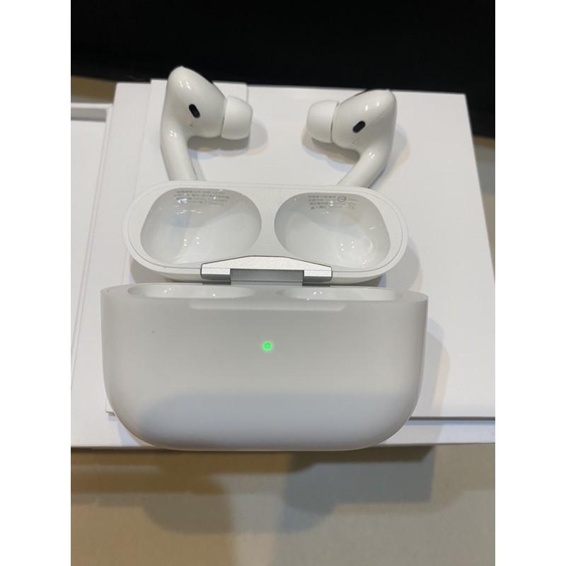 AIRPODS PRO 台灣公司貨 二手耳機 第三代 apple 蘋果 藍芽 正品