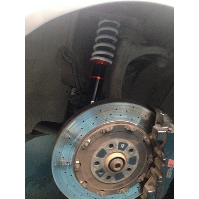 UCC車業 ( DGR 避震器 AUDI - A4 B6 專用 )
