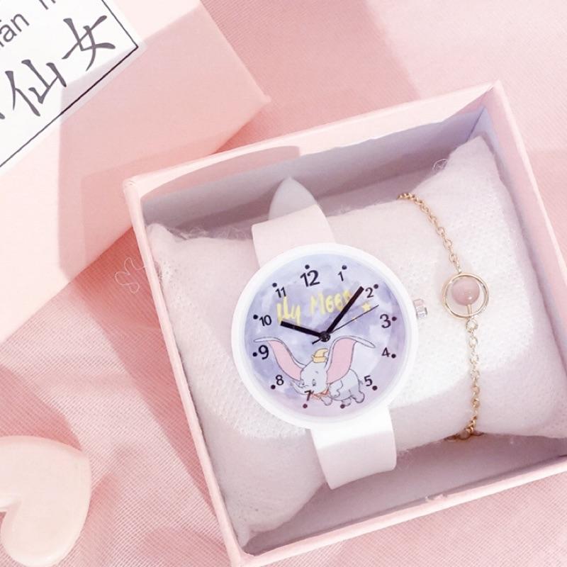 現貨 兒童錶 手錶 多款造型 小飛象 鬼滅之刃 角落生物 卡通錶 錶 學生錶 造型錶 送禮 禮物 生日 生日禮物