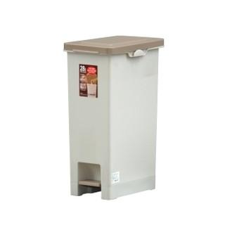4個以上另有優惠/ VO028長島28L腳踏式垃圾桶/ 分類垃圾桶/ 直立式/ 資源分類回收/ 腳踏式垃圾桶/ 醫院用/ 垃圾...