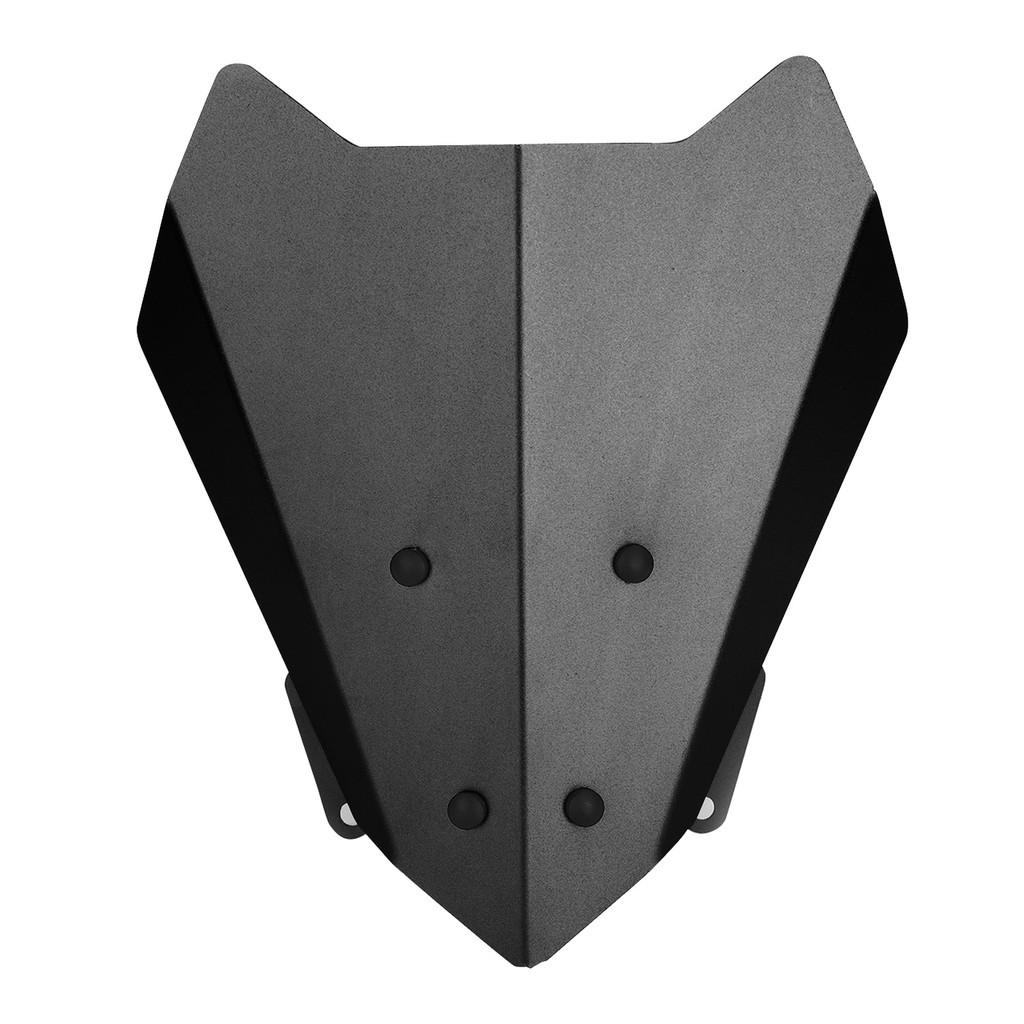 Yamaha專用鋁合金擋風鏡適用於 MT-15 2019-2020-極限超快感