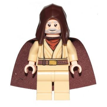 《Brick Factory》樂高 LEGO 75246 75290 歐比王 Obi-Wan Kenobi 星際大戰