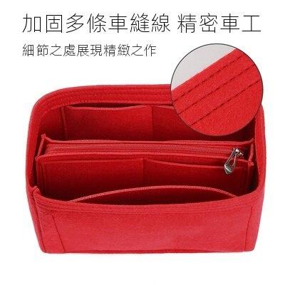 關注-100 現貨 熱銷 適用於LV Speedy  25 30 35內膽包內襯波士頓枕頭收納包撐包中包 V30G