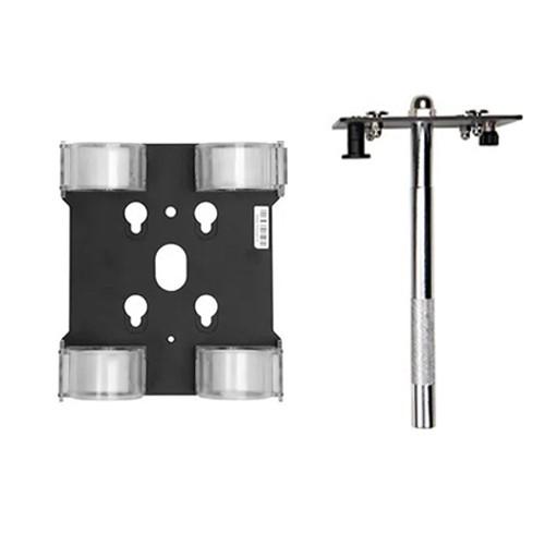 LEDGO T14 雙管固定座 適 AltaTube 系列 80C 120C 180C LED條燈 相機專家 公司貨