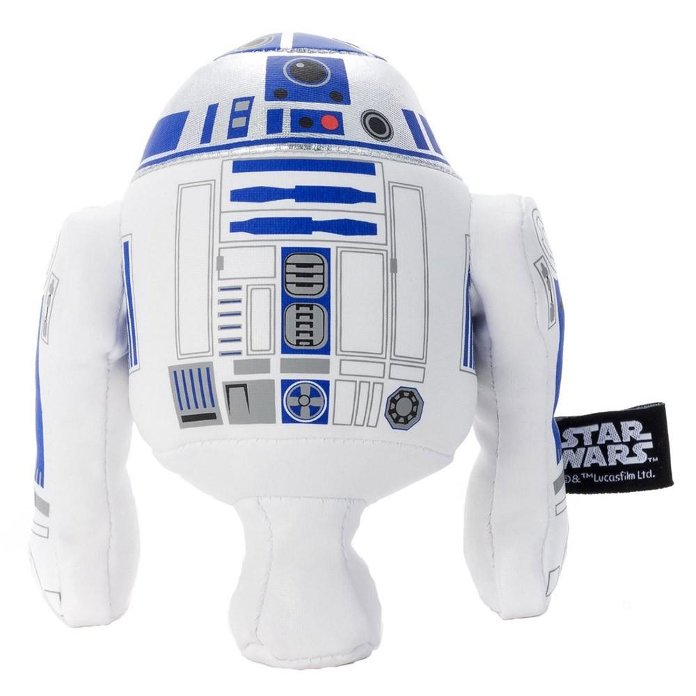 T-ARTS 豆豆絨毛娃娃 星際大戰 R2-D2