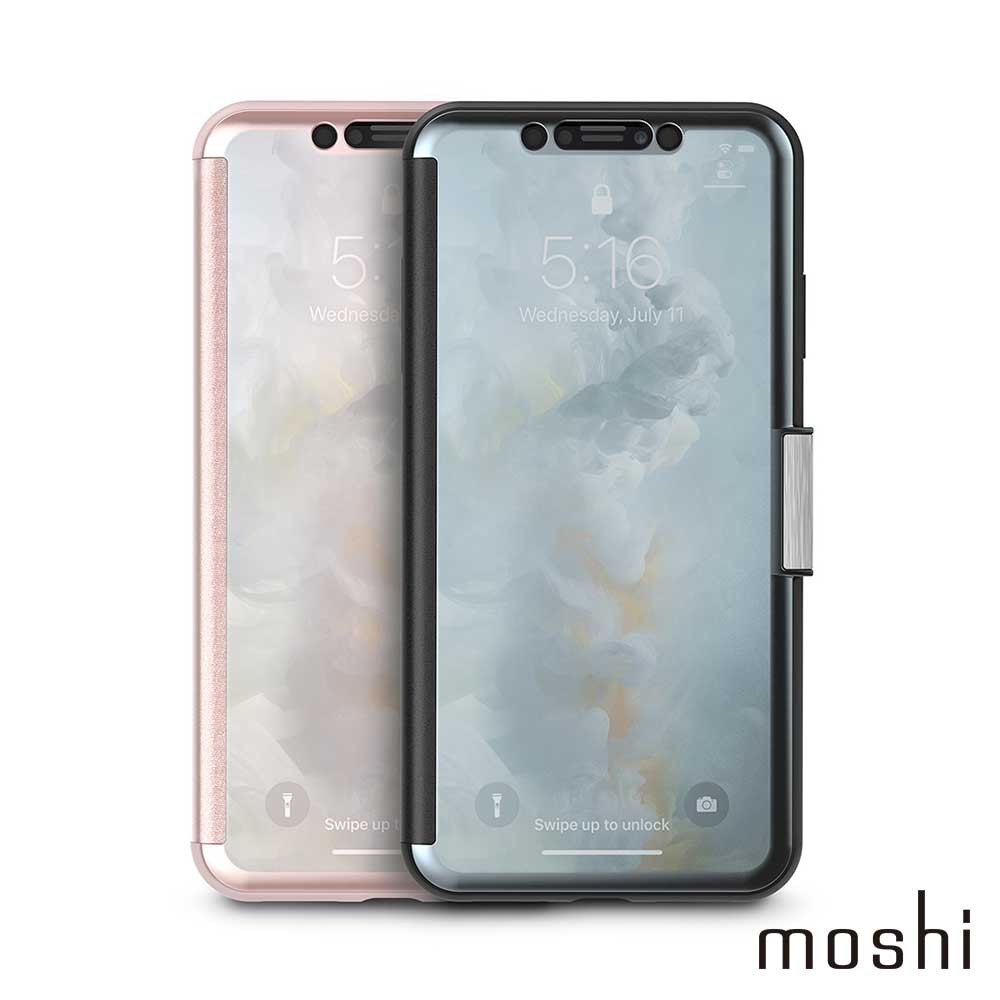 Moshi StealthCover for iPhone XS Max 風尚星霧保護外殼