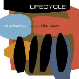 黃蜂樂團 麥克史坦 生命週期 Yellow Jackets Mike Stern Lifecycle HUCD3139 臺北市