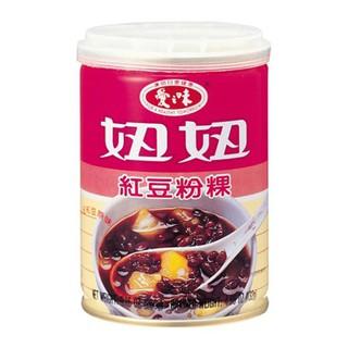 愛之味妞妞紅豆粉粿 260gx12罐/ 盒  【大潤發】 新北市