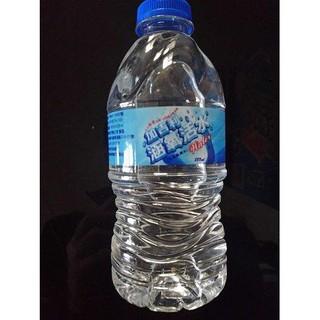 礦泉水.瓶裝水.隨身瓶.杯水.口袋瓶288cc一箱24瓶裝優惠價100元 桃園市
