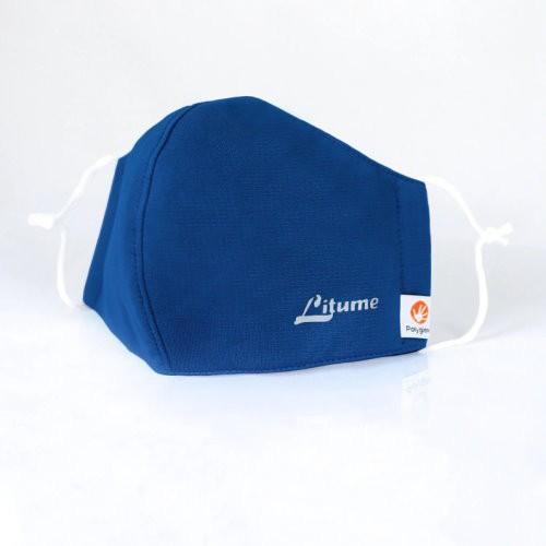 F333-33 防塵防護口罩(非醫療級口罩)深藍