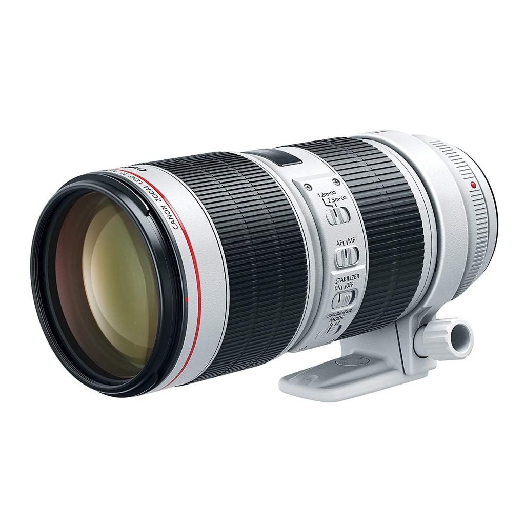 【高雄四海】Canon EF 70-200mm F2.8 L IS III USM 全新平輸.一年保固.小白IS三代