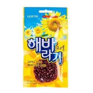 現貨~韓國 樂天 LOTTE 葵花子巧克力 30g 新北市