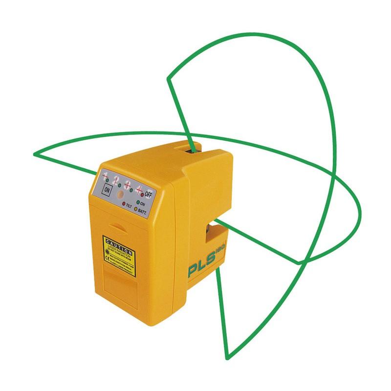 【松駿小舖】PLS180美國綠光雷射儀
