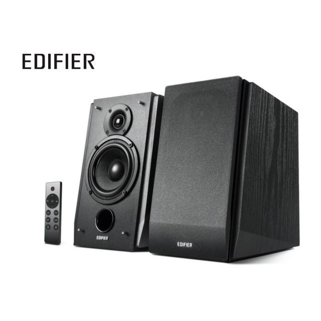 Edifier R1855DB 2.0聲道 藍牙喇叭