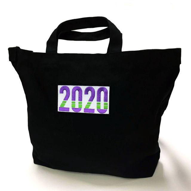 EVANGELION STORE 原創 2020 2WAY托特包