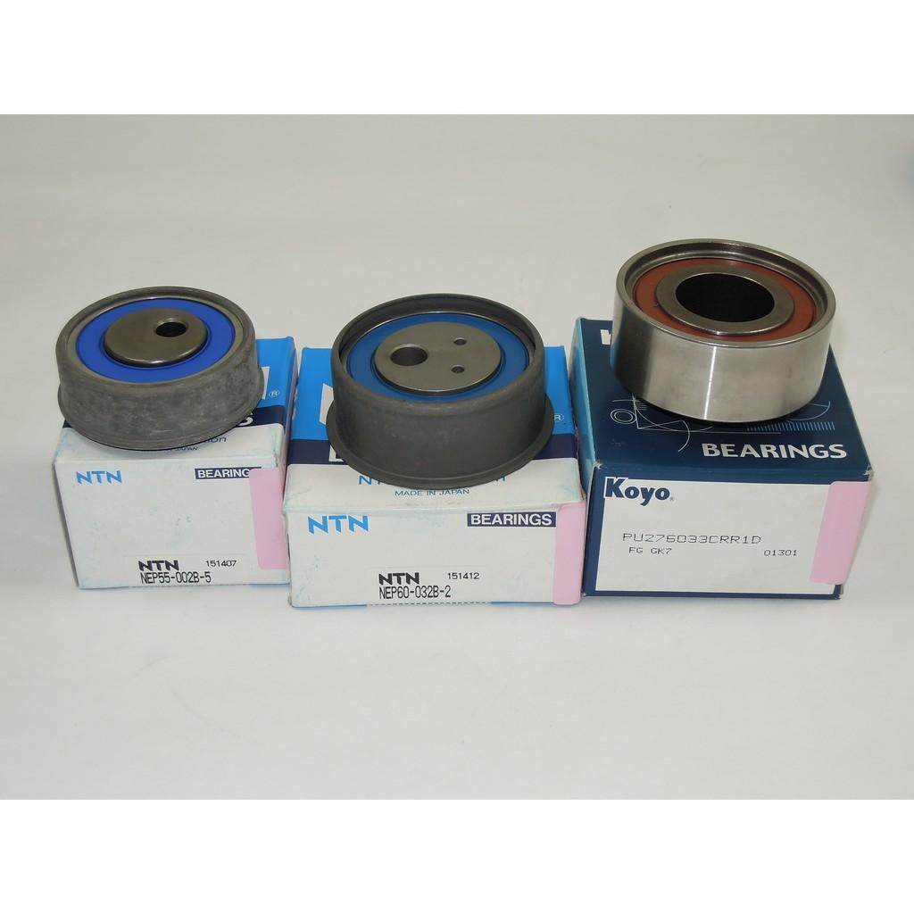GRUNDER SAVRIN 2.4 2006年~2013年 正時皮帶惰輪組 可依需求挑配品項 日本KOYO & NTN
