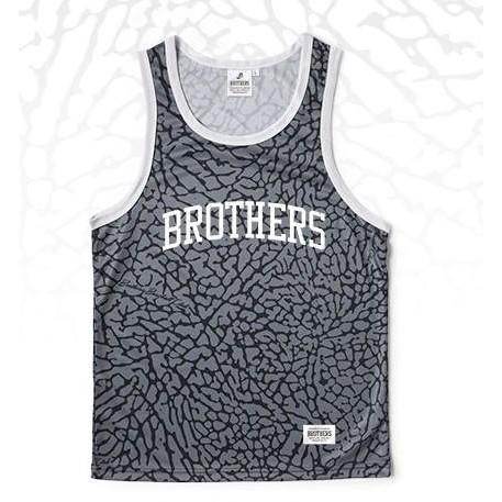 最後出清 S號 M號 XL號  【黑芳體育】中信兄弟 Brothers 兄弟象 主題日 象一家人 象紋 迷彩 球衣 背心