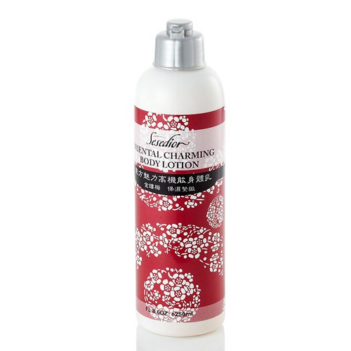 Sesedior 東方魅力身體乳-梅 250ml 保濕滋潤/香氛身體乳/乳霜/嫩膚/身體護理/乳液