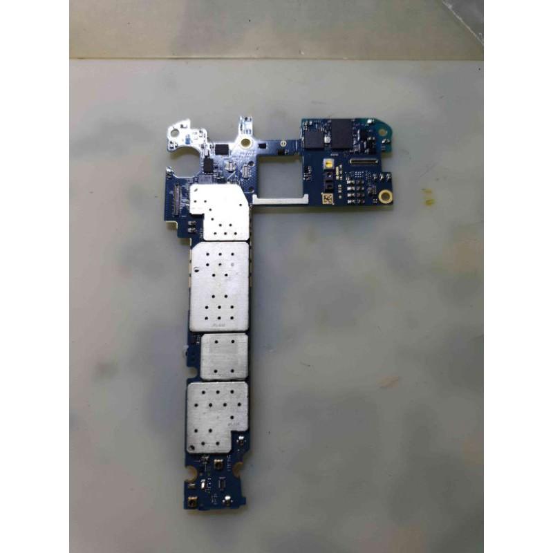 拆機 零件 三星 Note 5 主板 32G 主機板 N9208 測試正常